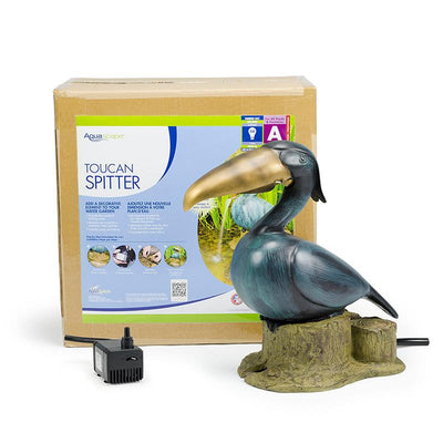 Aquascape® - Toucan Spitter - Inspired Fire and Water Features