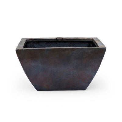 Aquascape® - Aquascape® Aquatic Patio Pond Medium Textured Gray Slate - Inspired Fire and Water Features