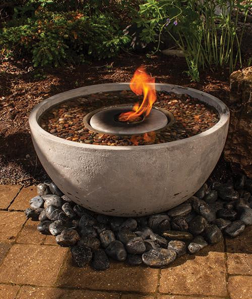 Aquascape® Fire Fountain - Small