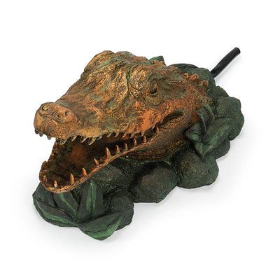 Aquascape® - Alligator Spitter - Inspired Fire and Water Features