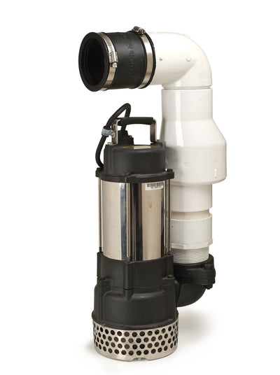 Triton Check Valve Model AWGCV30 with Pump by Atlantic Water Gardens - cleanwatermill.com