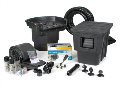 Atlantic Water Gardens Pro-Series Pond-Free Waterfall Kit