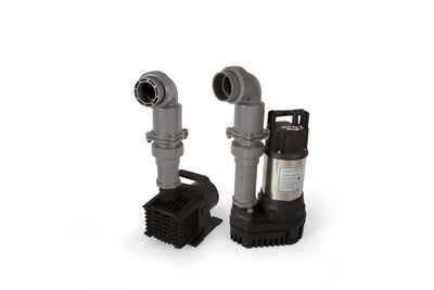 Triton Check Valve Model TR215CV with Pump by Atlantic Water Gardens - cleanwatermill.com