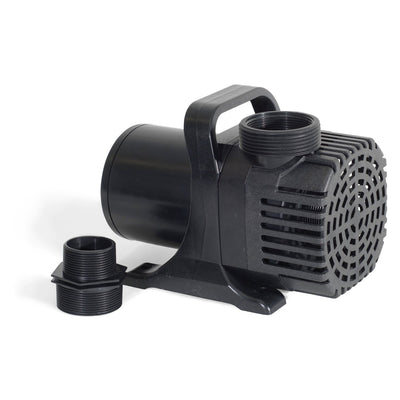 Tidal Wave2 TW-Series Fountain Pump - Model TW6000 - by Atlantic Water Gardens
