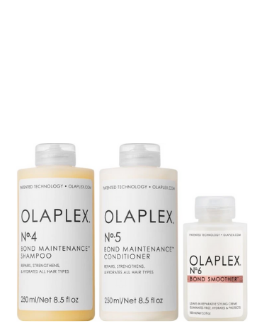 OLAPLEX Kit Smoother