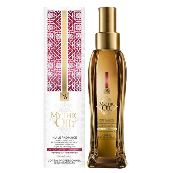 MYTHIC OIL Radiance - Pharmácia do Cabelo | Online Store