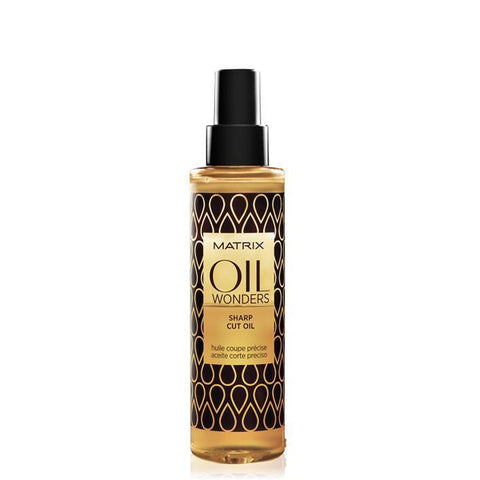 OIL WONDERS Sharp Cut Oil - Pharmácia do Cabelo | Online Store