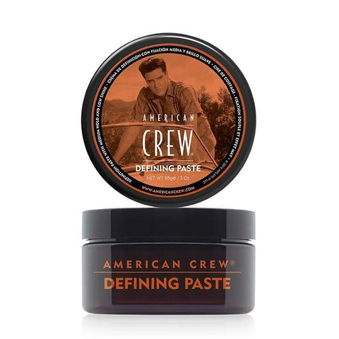 AMERICAN CREW Defining Paste - Pharmácia do Cabelo | Online Store