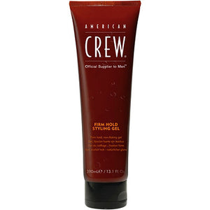 AMERICAN CREW Firm Hold Styling Gel - Pharmácia do Cabelo | Online Store