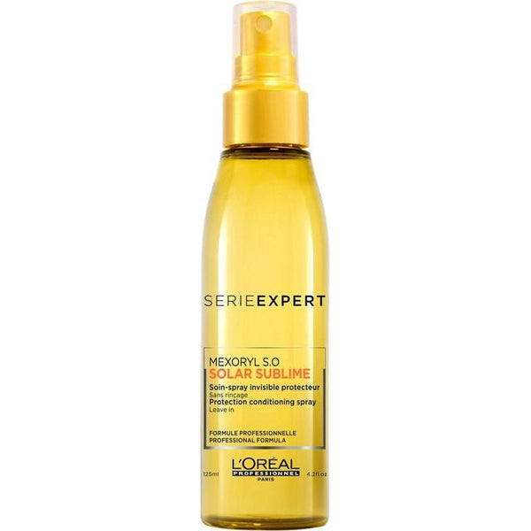 SOLAR SUBLIME Spray Solar Invisível - Pharmácia do Cabelo | Online Store