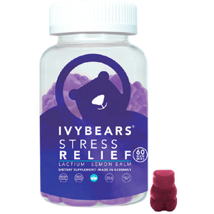 IVYBEARS Stress Relief