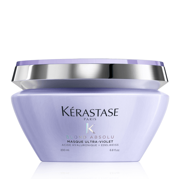 BLOND ABSOLU Ultra-Violet Masque - Pharmácia do Cabelo | Online Store