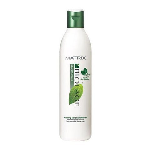 BIOLAGE SCALPTHERAPIE Cooling Mint Condicionador - Pharmácia do Cabelo | Online Store