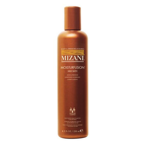 MOISTUREFUSION Milk Bath Shampoo - Pharmácia do Cabelo | Online Store