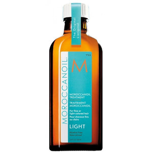 TRATAMENTO MOROCCANOIL LIGHT - Pharmácia do Cabelo | Online Store