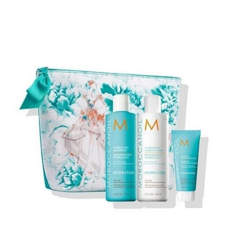 MOROCCANOIL + MARCHESA HYDRATION PACK - Pharmácia do Cabelo | Online Store