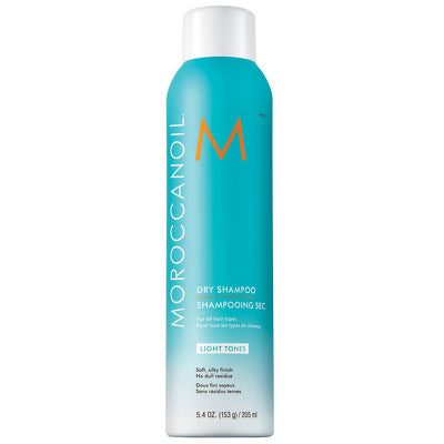 DRY SHAMPOO Light Tones - Pharmácia do Cabelo | Online Store
