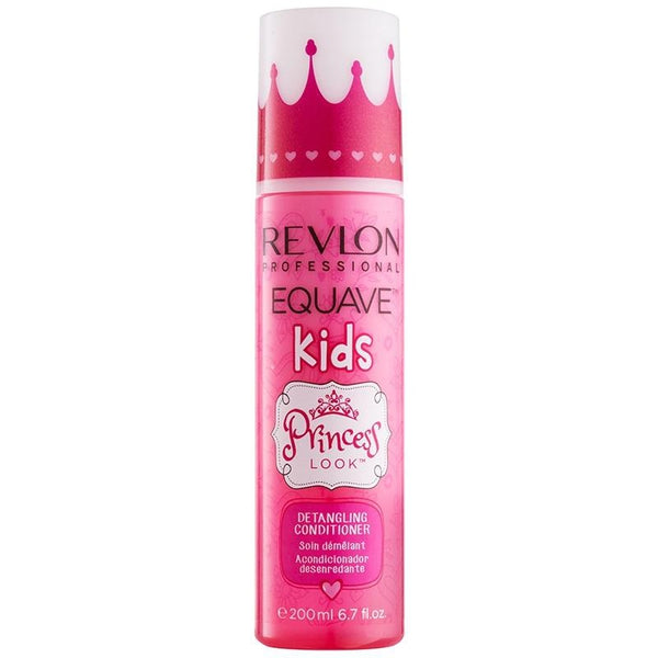 EQUAVE KIDS Spray Acondicinador Desembaraçante - Pharmácia do Cabelo | Online Store