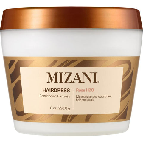 ESSENTIALS Rose H2O Creme Máscara - Pharmácia do Cabelo | Online Store