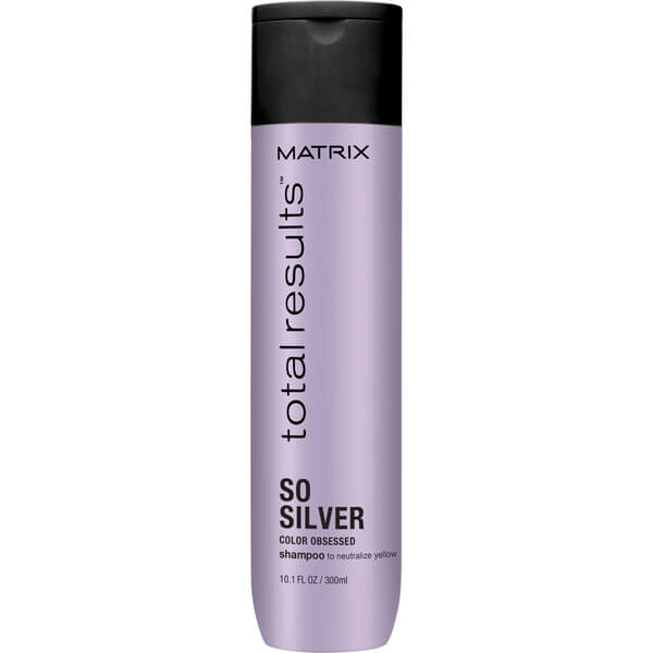 SO COLOR OBSESSED SO SILVER Shampoo - Pharmácia do Cabelo | Online Store