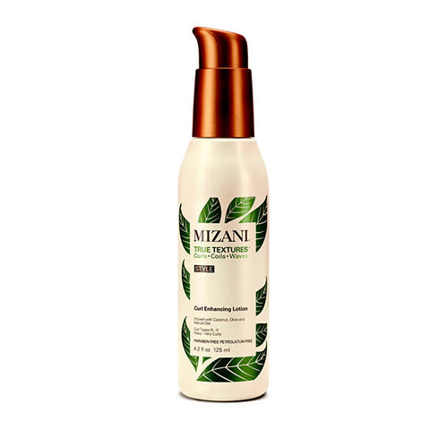 TRUE TEXTURES Curl Enchancing Lotion