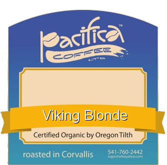 Viking Blonde 37