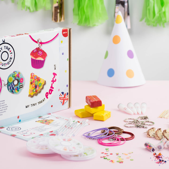 Party Kit - Birthday Party Jewellery Kit