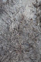 New Zealand Sheepskin - Taupe Gray