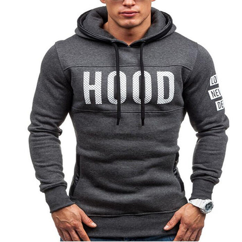 Fitness Workout Hoodie