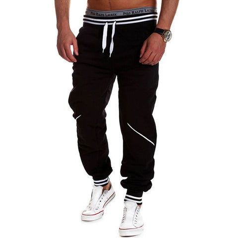 Lined Gym Pants