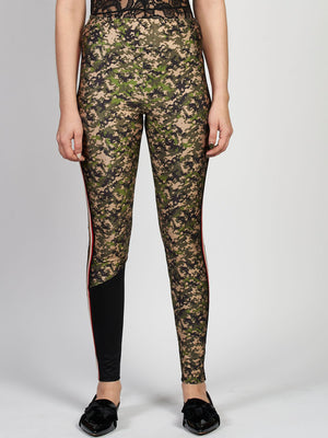 APD Digi Camo Leggings