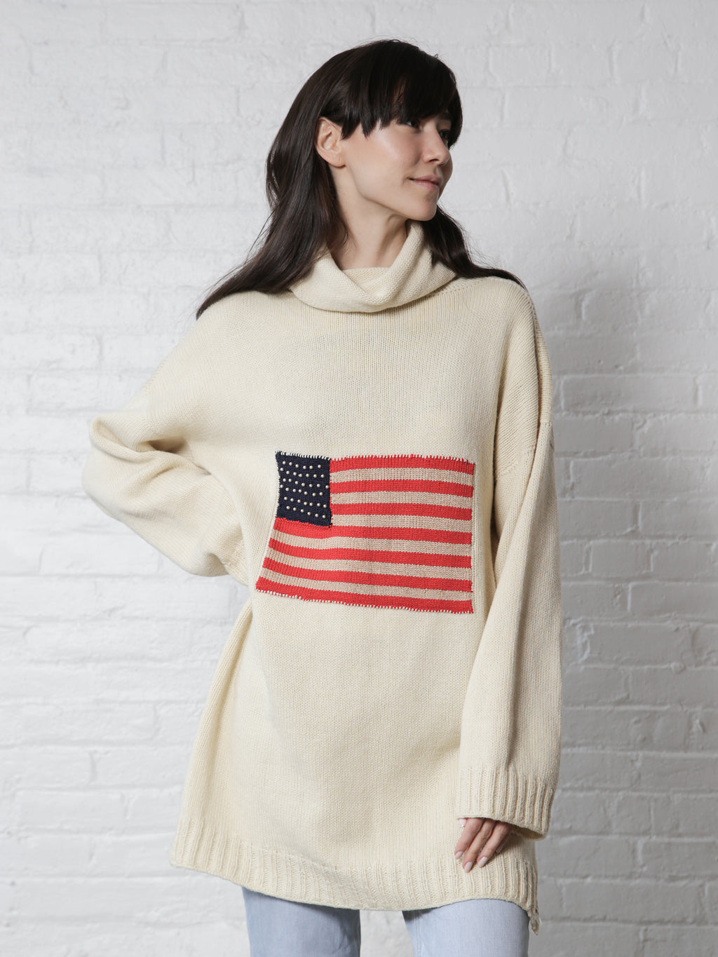 Tayana Rocaille Sweater Dress Freedom