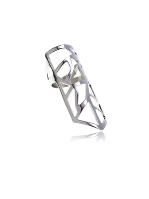 Georgina Jewelry MI486R1C Les Racines Roots Ring