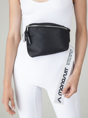 Monosuit Liver Bag in Black