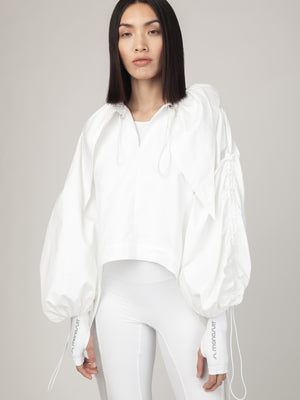 Monosuit White May Shirt