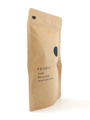 EDOBIO Relax Flow - Blended Herb Tea