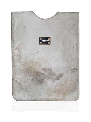 LUCKYNELLY - IPAD CASE STONE