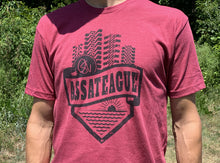 Assateague Land & Sea T-Shirt 2019