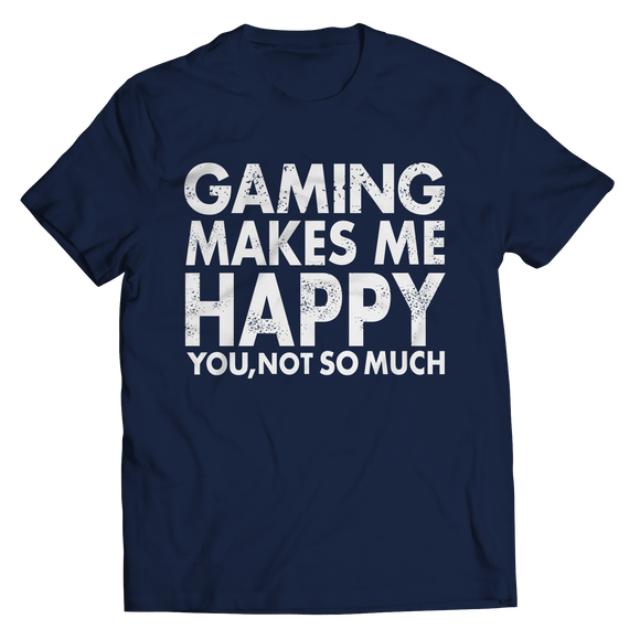 Gaming Fan Shirts