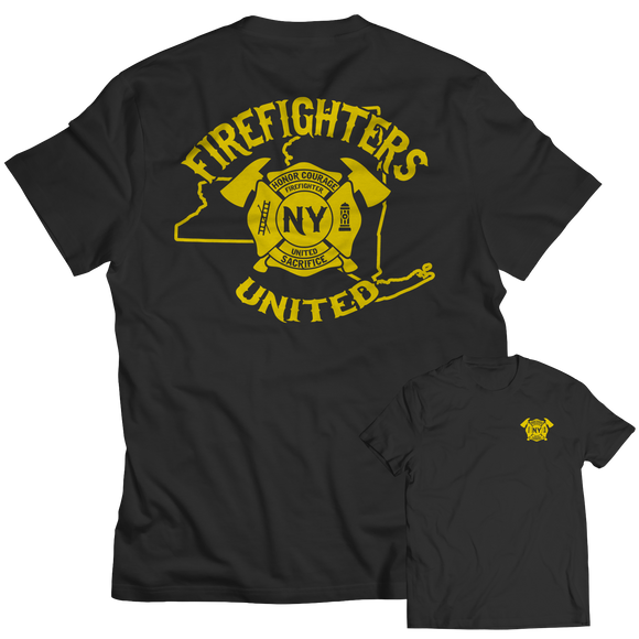 Firefighters United - New York Shirts