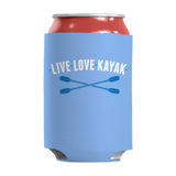 Kayak Insulated Neoprene Can Wrap