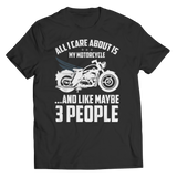Motorcycle Shirts