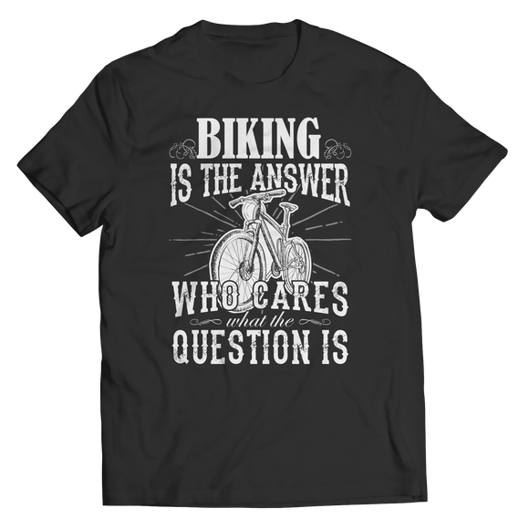 Biking Shirts - Limited Edition