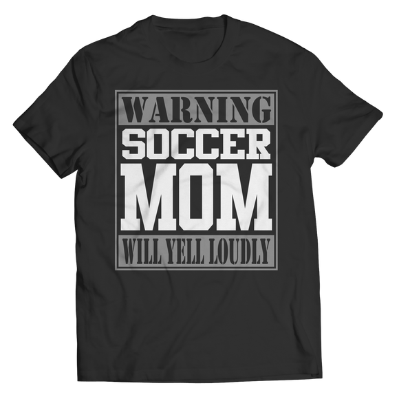 Soccer Mom Shirts