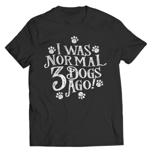 Funny Dog Lover Shirts