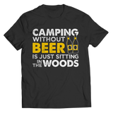 Campers Funny Shirts
