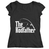 Fishing - Rodfather Funny Shirts - LIMITED EDITION