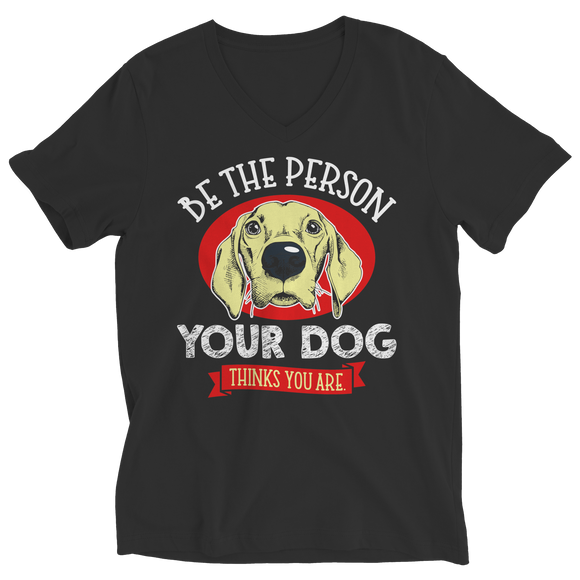 Dog Lovers Inspirational Shirts