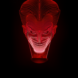 Joker LED Night Light/Lamp
