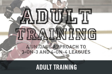 Plymouth Ice Center - 2019 Fall Adult Men's Training, Session 12